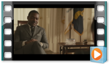 Picture of SELMA Lesson Prompt - Life in The Jim Crow South - MLK Meets with LBJ