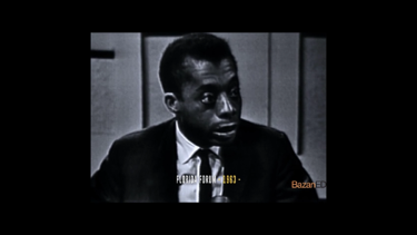 Picture of I Am Not Your Negro - Baldwin on Segregation