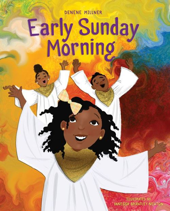 Picture of EARLY SUNDAY MORNING BOOK
