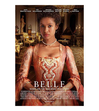 Picture of BELLE DOWNLOADABLE POSTER