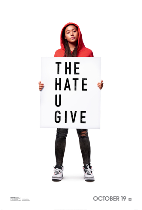 Picture of The Hate U Give - Digital Poster