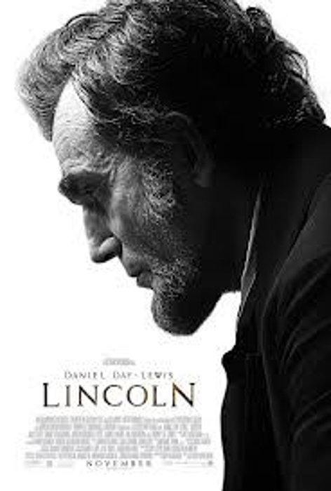 Picture of LINCOLN POSTER