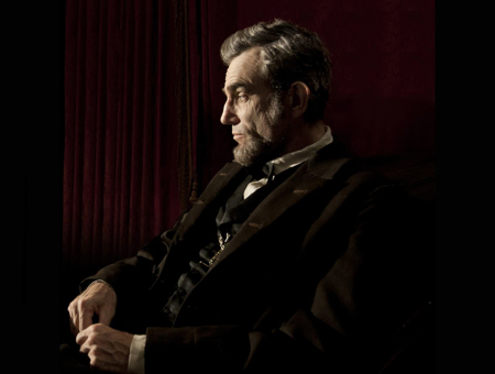 Picture of LINCOLN IMAGE SET
