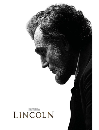 Picture of LINCOLN EDUCATION PLAYBILL