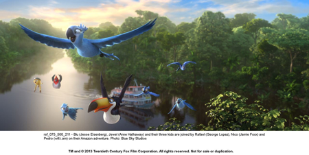Picture of RIO 2 IMAGE SET