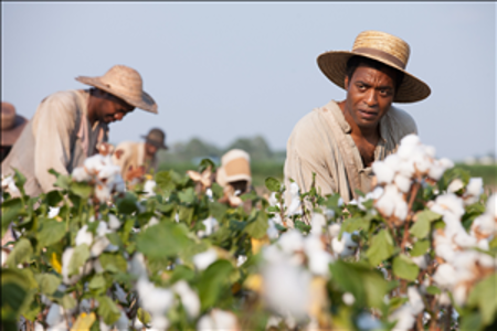 Picture of 12 YEARS A SLAVE IMAGE SET #2
