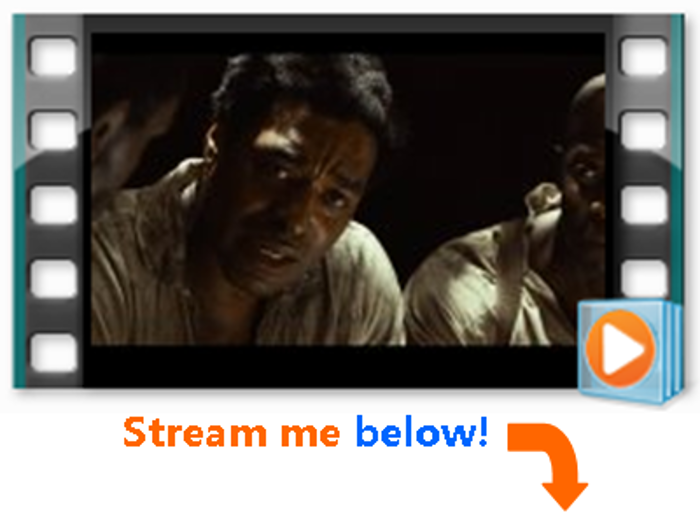 Picture of 12 Years A Slave Film Clip - I Want To Live
