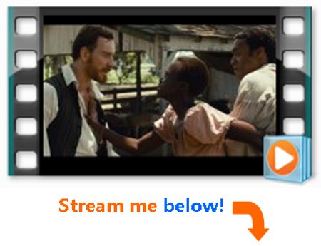 Picture of 12 Years A Slave Film Clip - Soap