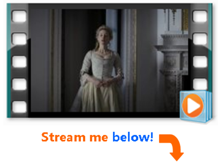 Picture of Belle Film Clip - Quite A Task To Sit For So Many Hours