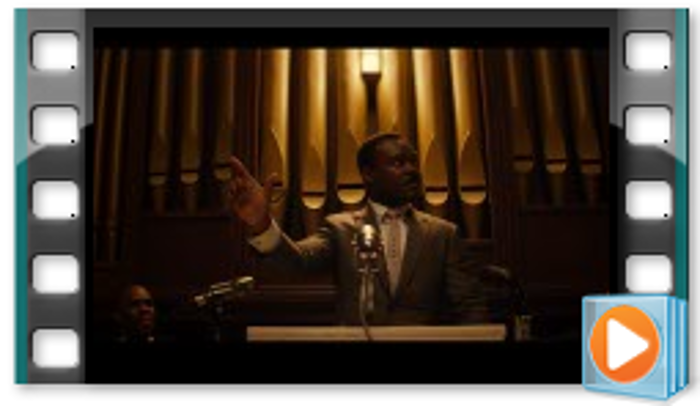 Picture of Selma Film Clip - Give Us The Vote