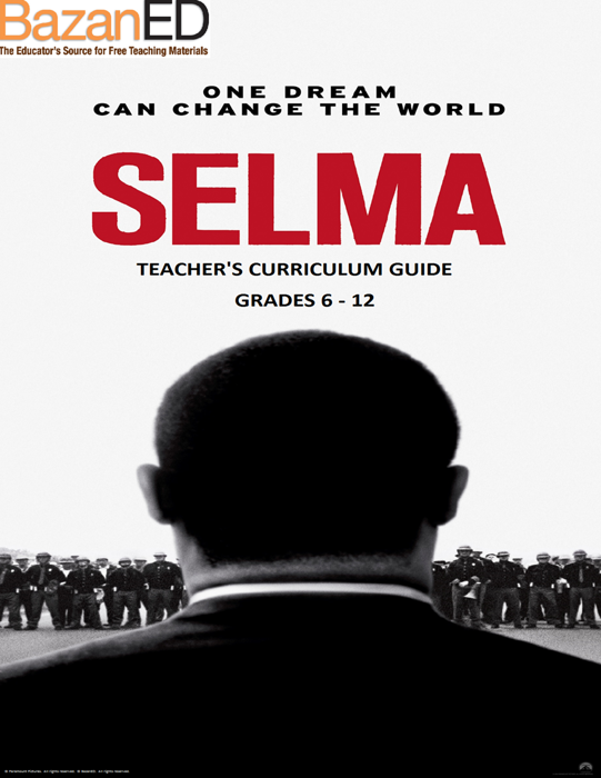 Picture of SELMA CURRICULUM GUIDE