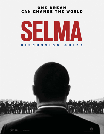 Picture of Selma Discussion Guide