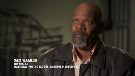 Picture of SELMA DVD EXCLUSIVE - The National Voting Rights Museum - Streaming Content Only