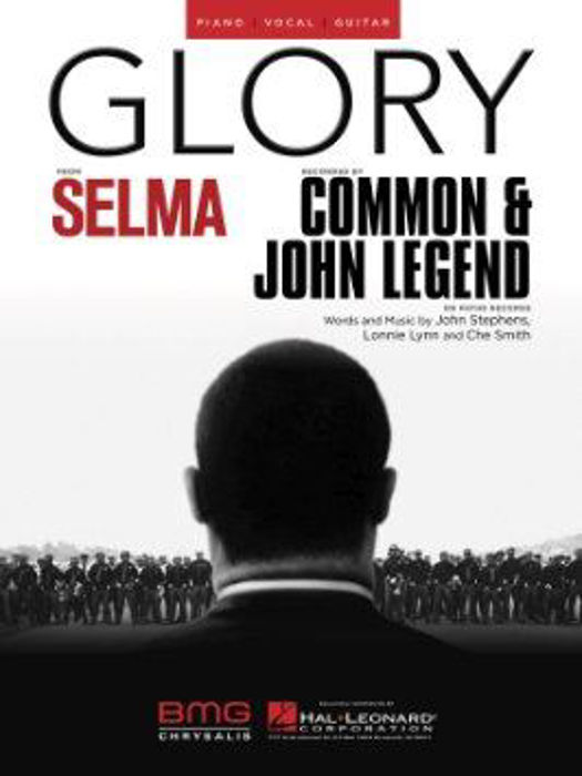 Picture of SELMA DVD - The Glory Music Video - streaming Content Only