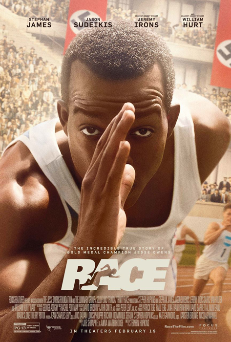 Picture of RACE Downloadable Poster