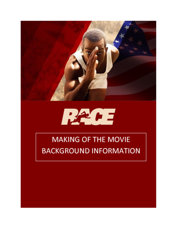 Picture of RACE Making of the Movie