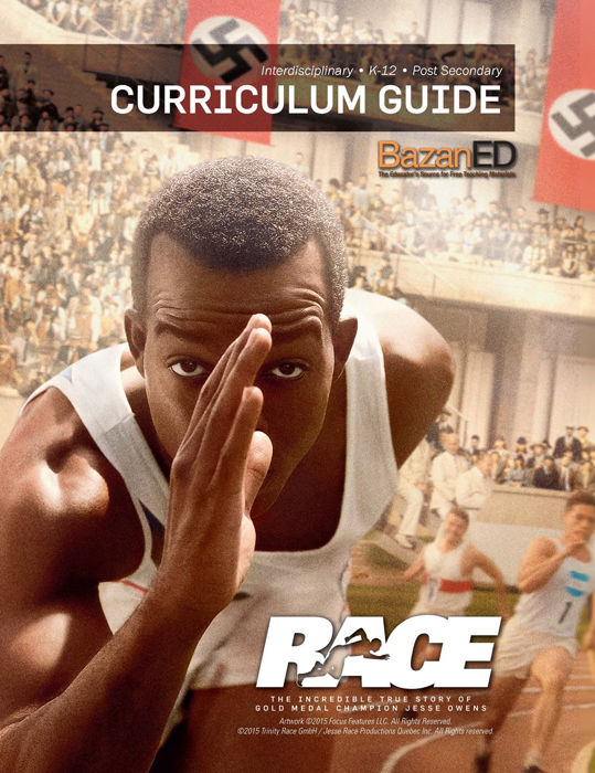 Picture of RACE CURRICULUM GUIDE