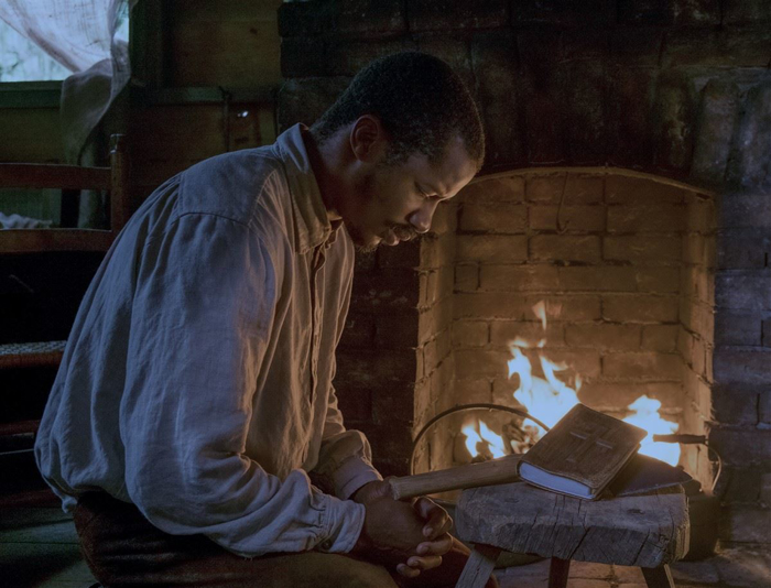 Picture of The Birth of a Nation Image Set #2