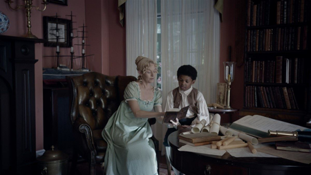 Picture of The Birth of a Nation Image Set #4