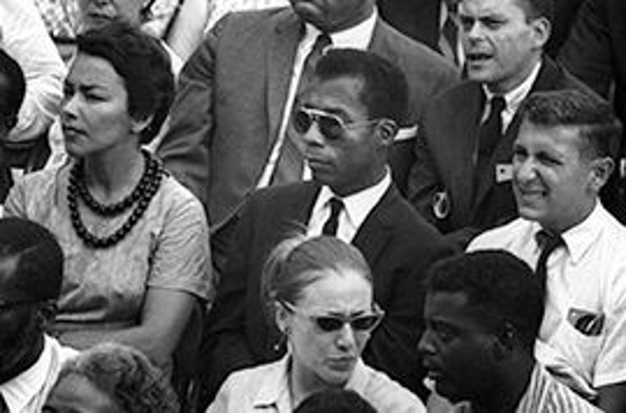 Picture of I Am Not Your Negro - Image Set