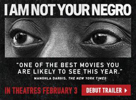 Picture of I Am Not Your Negro - Trailer
