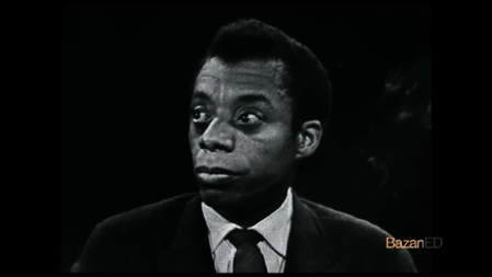 Picture of I AM NOT YOUR NEGRO - Lesson Prompt I'm A Man