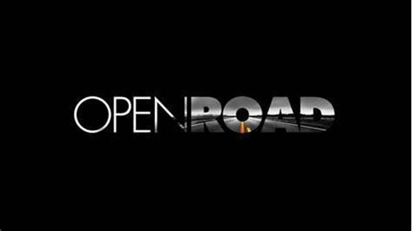 Picture for manufacturer Open Road Films