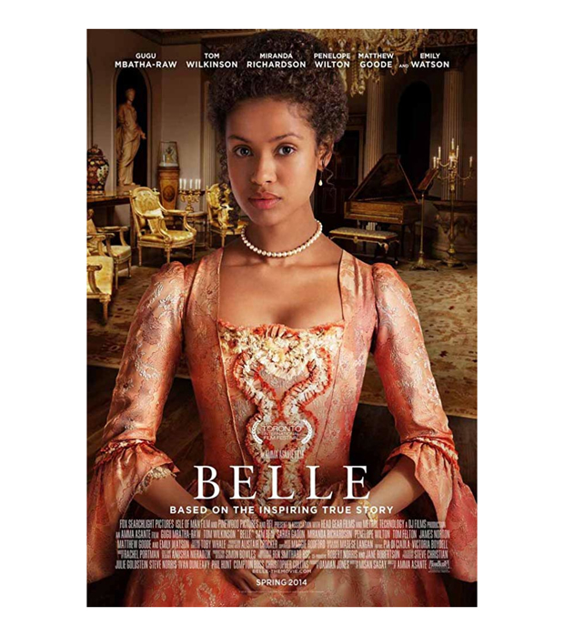 Picture of BELLE