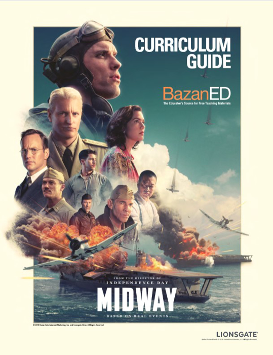 MIDWAY Curriculum Guide