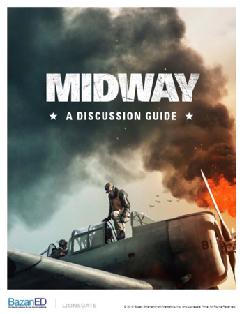 MIDWAY Discussion Guide