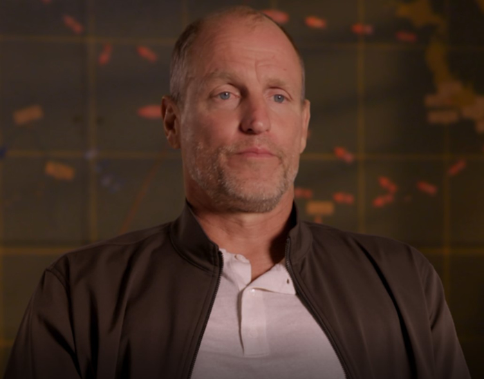 MIDWAY - Woody Harrelson Featurette