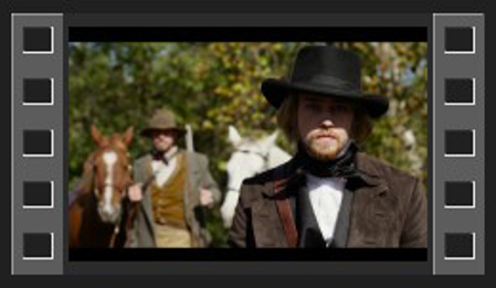 Picture of HARRIET - FEATURETTE - LIVE FREE OR DIE
