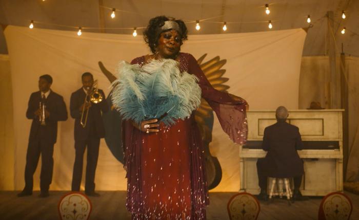 Ma Raineys Black Bottom Official Trailer Image